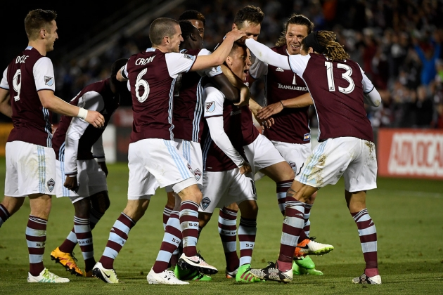 Vancouver Whitecaps vs Colorado Rapids. Prediction and tip 9 July, 2016