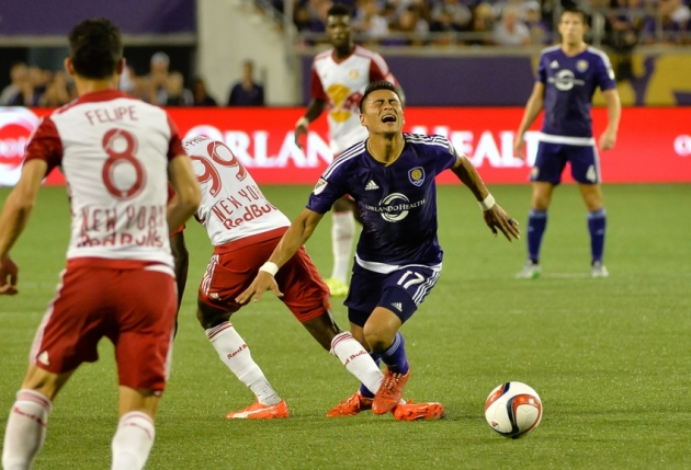 New York Red Bulls vs Orlando City. Prediction and tip 14 July, 2016