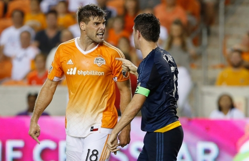 Los Angeles Galaxy vs. Houston Dynamo. Prediction and tip 16 July, 2016