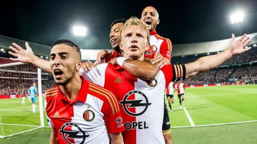 Anderlecht	vs Feyenoord. Prediction and tip 16 July, 2016