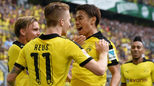 Munich 1860 vs Borussia Dortmund: Friendly match. Prediction and tip 16 July, 2016