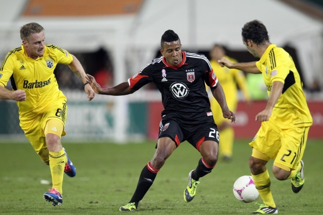 Columbus Crew vs. DC United. Prediction and tip 17 July, 2016