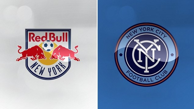New York Red Bulls vs New York City. Prediction and tip 24.07.2016