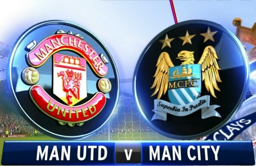 Manchester City vs Manchester United. Prediction and tip 25 July, 2016