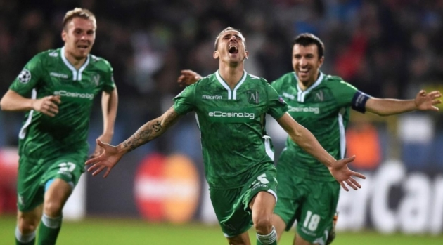 Ludogorets vs FK Crvena zvezda. Prediction and tip 26 July, 2016