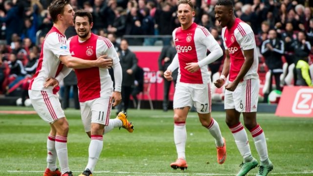 Ajax vs PAOK. Prediction and tip 26 July, 2016
