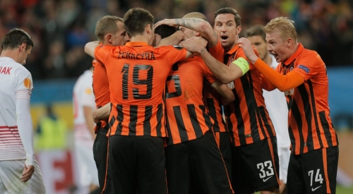 Shakhtar Donetsk vs Young Boys. Prediction and tip 26 July, 2016