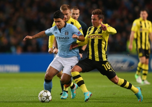 Borussia Dortmund vs Manchester City. Prediction and tip 28 July, 2016