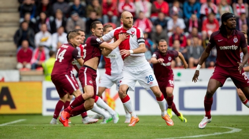 Slavia Prague vs Rio Ave. Prediction and tip 28 July, 2016