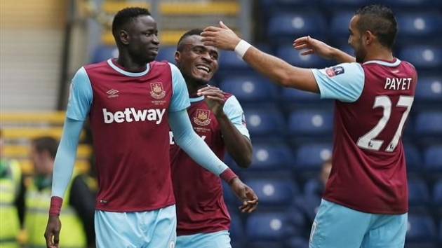 Domzale vs West Ham. Prediction and tip 28 July, 2016