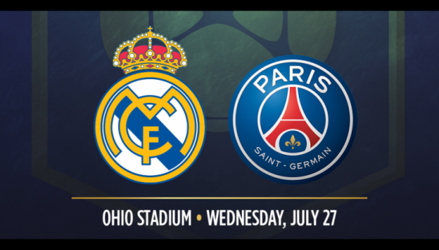Real Madrid vs PSG. Prediction and tip 28 July, 2016