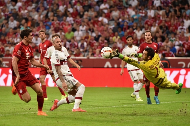 Bayern Munich vs AC Milan. Prediction and tip 28 July, 2016
