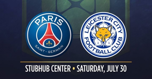 Paris SG vs. Leicester City. Prediction and tip 31 July, 2016