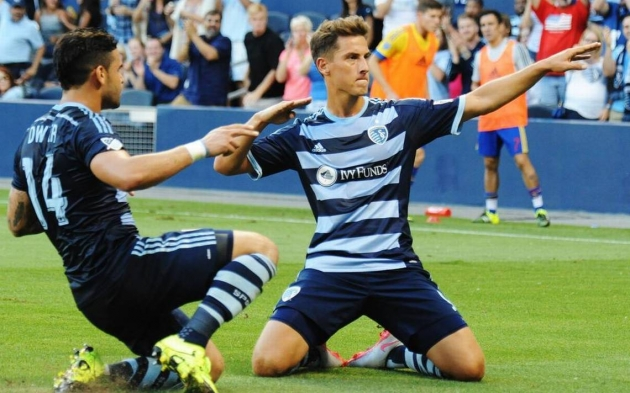 Sporting Kansas City vs. Portland Timbers. Prediction and tip 31 July, 2016