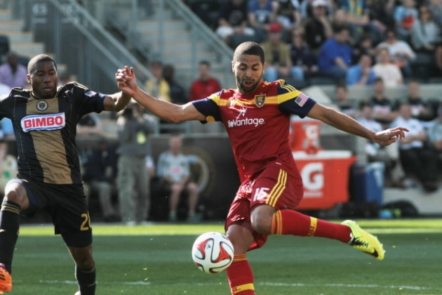Philadelphia Union vs Real Salt Lake. Prediction and tip 1 August, 2016