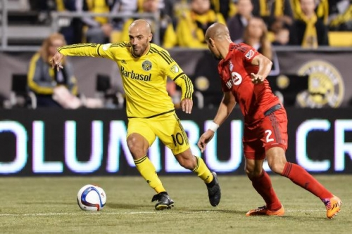Toronto FC vs Columbus Crew. Prediction and tip 1 August, 2016