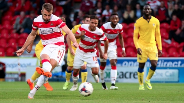 Accrington vs Doncaster. Prediction and tip 06 August, 2016