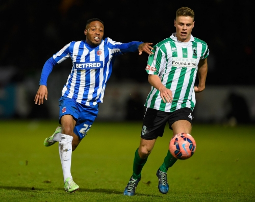Hartlepool vs Colchester. Prediction and tip 6 August, 2016