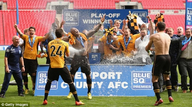 Newport vs Mansfield. Prediction and tip 6 August, 2016