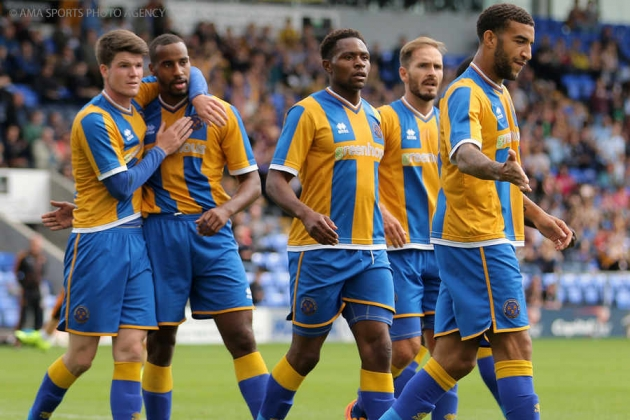 Shrewsbury vs Milton Keynes Dons. Prediction and tip 6 August, 2016