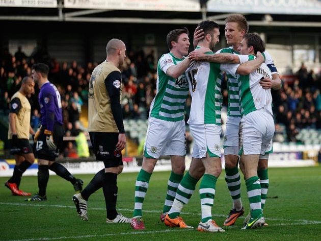 Yeovil vs Notts County. Prediction and tip 6 August, 2016