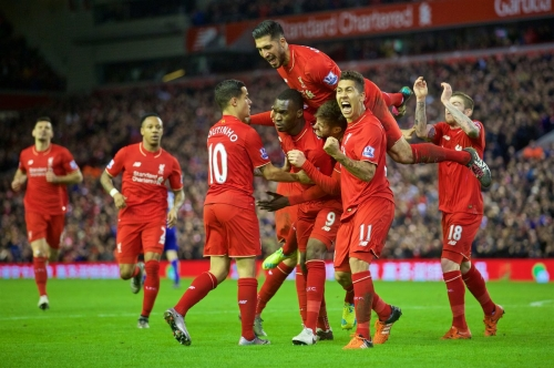 Liverpool vs AS Roma: Friendly. Prediction and tip 2 August, 2016