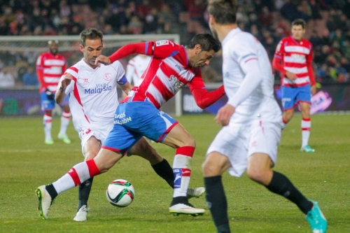 Granada CF vs Sevilla: Friendly. Prediction and tip 2 August, 2016