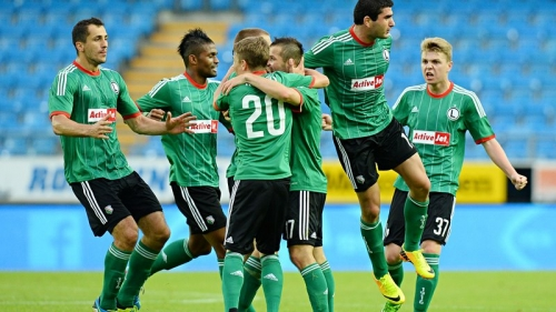 Legia vs Trencin. Prediction and tip 3 August, 2016