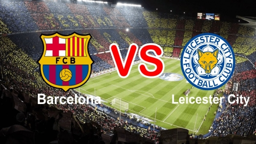 Barcelona vs Leicester City. Prediction and tip 3 August, 2016