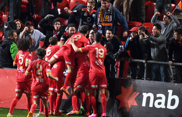 Redlands vs Adelaide United. Prediction and tip 3 August, 2016