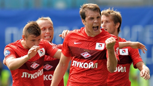 Spartak Moscow vs AEK Larnaca. Prediction and tip 04/08/2016