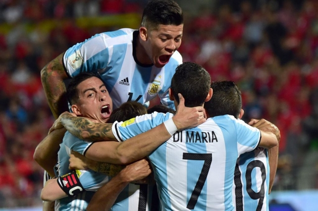 Portugal vs Argentina. Prediction and tip 04/08/2016