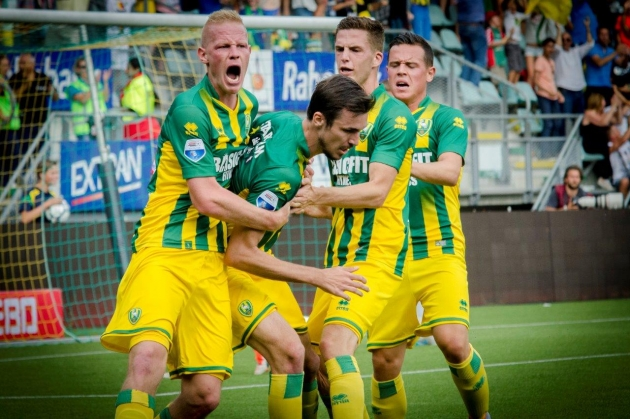 Den Haag vs G.A. Eagles. Prediction and tip 06/08/2016