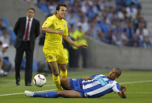 FC Porto vs Villarreal: Friendly. Prediction and tip 06/08/2016