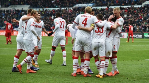 Mainz vs FC Koln. Prediction and tip 11/08/2016