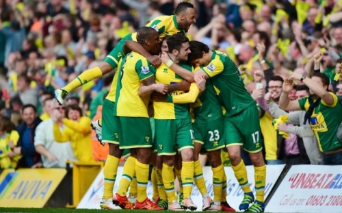 Norwich City vs. Sheffield Wednesday. Prediction and tip 13/08/2016