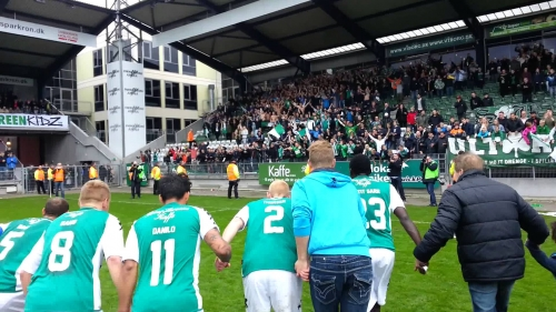 Viborg vs Randers FC. Prediction and tip 12/08/2016