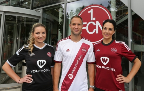 Nurnberg vs Heidenheim. Prediction and tip 12/08/2016