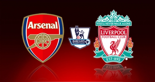 Arsenal FC vs Liverpool FC. Prediction and tip 14/08/2016