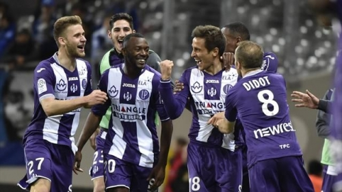Marseille vs Toulouse. Prediction and tip 14/08/2016