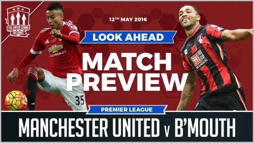 Bournemouth FC vs. Manchester United. Prediction and tip 14/08/2016