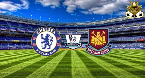 Chelsea vs. West Ham United. Prediction and tip 15/08/2016