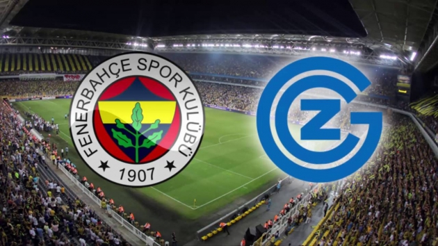 Fenerbahce vs. Grasshoppers. Prediction and tip 18/08/2016
