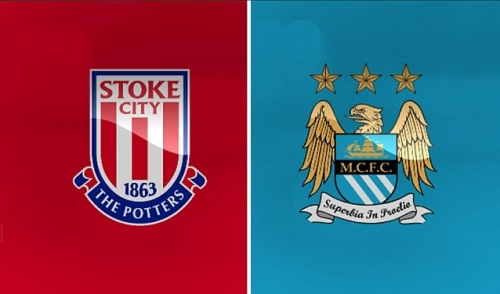 Stoke City vs Manchester City. Prediction and tip 20/08/2016
