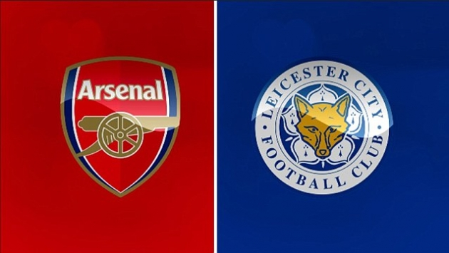 Arsenal FC - Leicester City