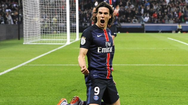 Ligue 1 Round up;PSG jerks off five goals on Metz to ease off Real Madrid's first home defeat.