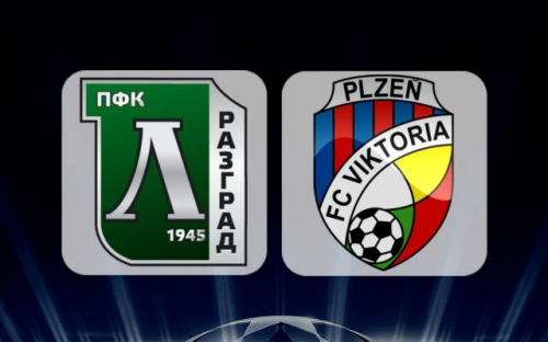 Viktoria Plzen vs. Ludogorets Razgrad. Prediction and tip 23/08/2016