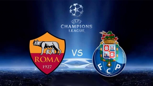 AS Roma vs. FC Porto. Prediction and tip 23/08/2016