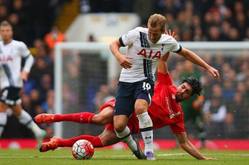 Tottenham Hotspur vs. Liverpool. Prediction and tip 27/08/2016