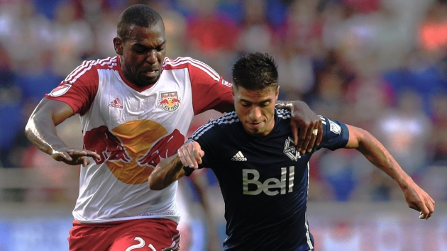 Vancouver Whitecaps vs NY Red Bulls. Prediction and tip 04/09/2016